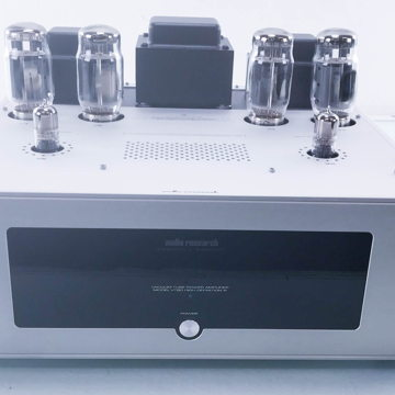 VT80 Stereo Tube Power Amplifier