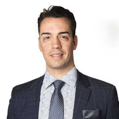 Matthew De Angelis  Real estate agent RE/MAX ROYAL (JORDAN)