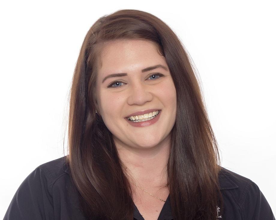 Mrs. Amanda Morrison , Education Coordinator