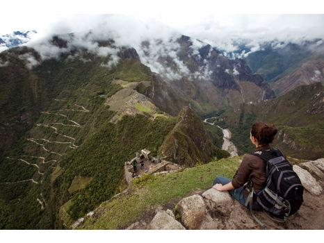 Bucket-List - Sumaq Machu Picchu Hotel