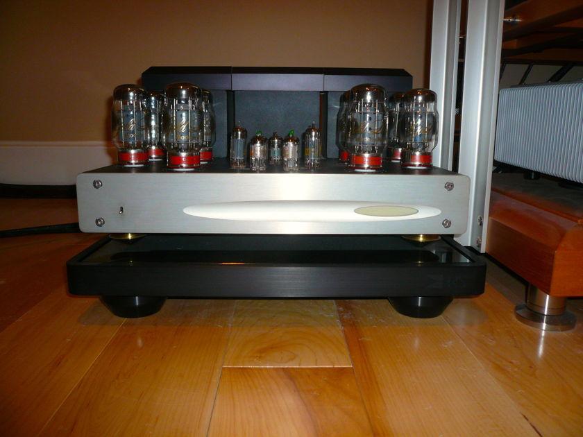 Inner sound Western Reserve iTube WRAD 300 Tube Amplifier
