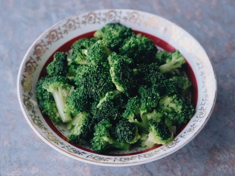 brocolis la boite du chef