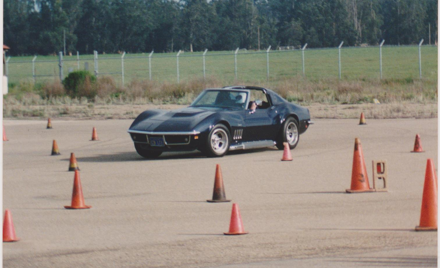 Autocross - October 13, 2018