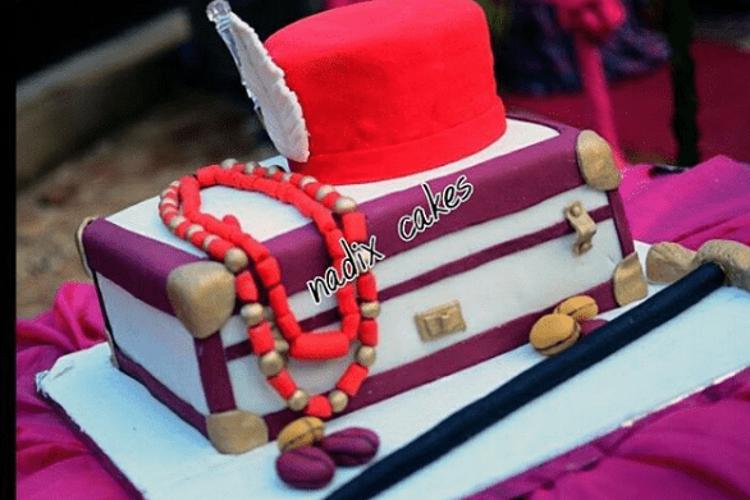 Nadix Cakes
