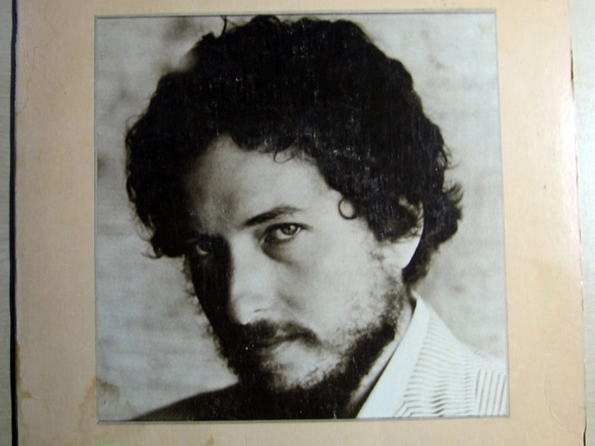 Bob Dylan - New Morning - 1970 Columbia ‎KC 30290