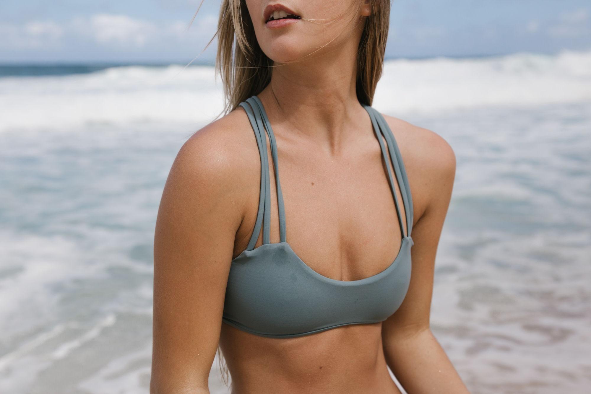 athletic bikini tops
