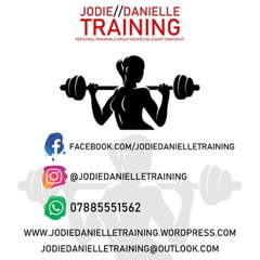 Indoor Boot Camp Training logo