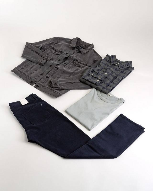 Kaine Shirt 7Diamonds