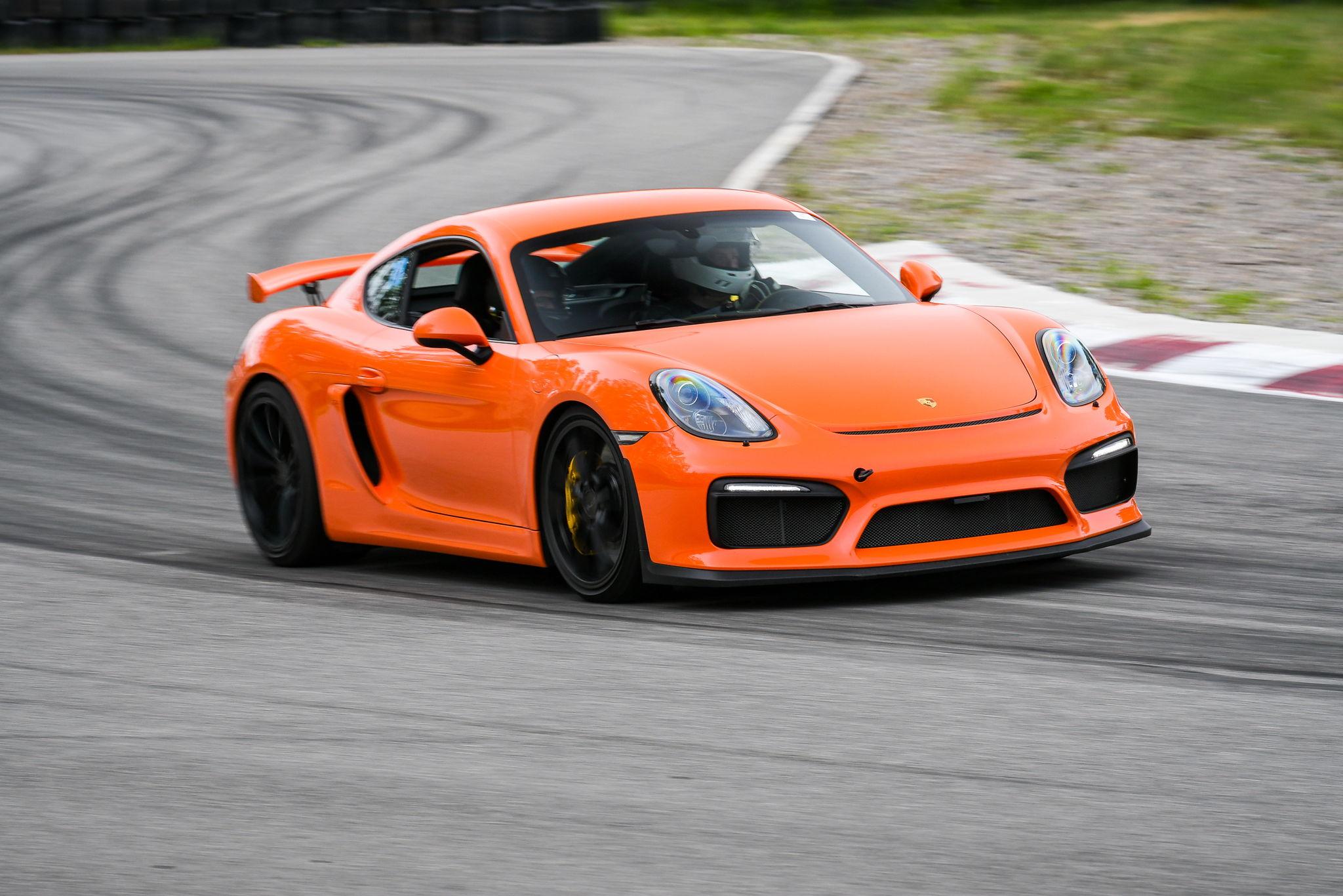 SCDA- Palmer Motorsports Park- Track Event- June 4 info on Jun 4