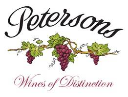 Petersons Wines Logo
