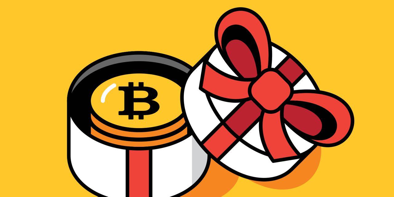 A New Bitcoin Mutual Fund Marks a Milestone