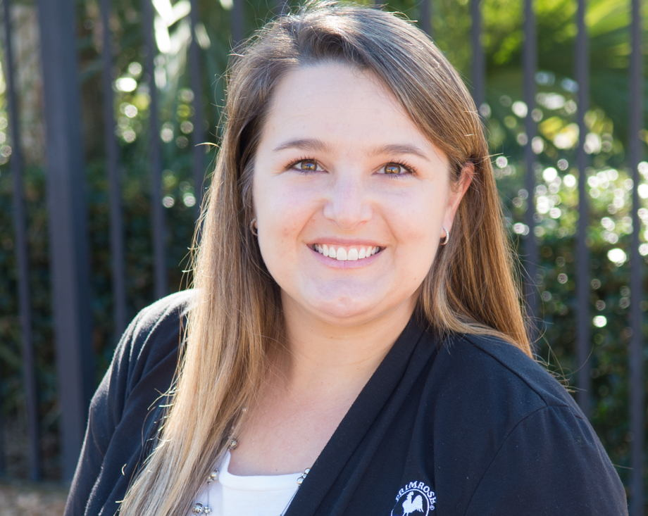 Lindsey Slotter , Office Manager