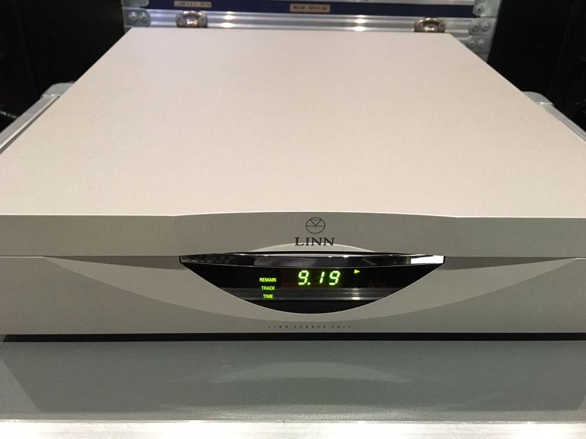 Linn CD12 Sondek CD player (24 Bit) All world voltages