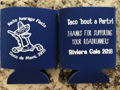2 Koozies for $6