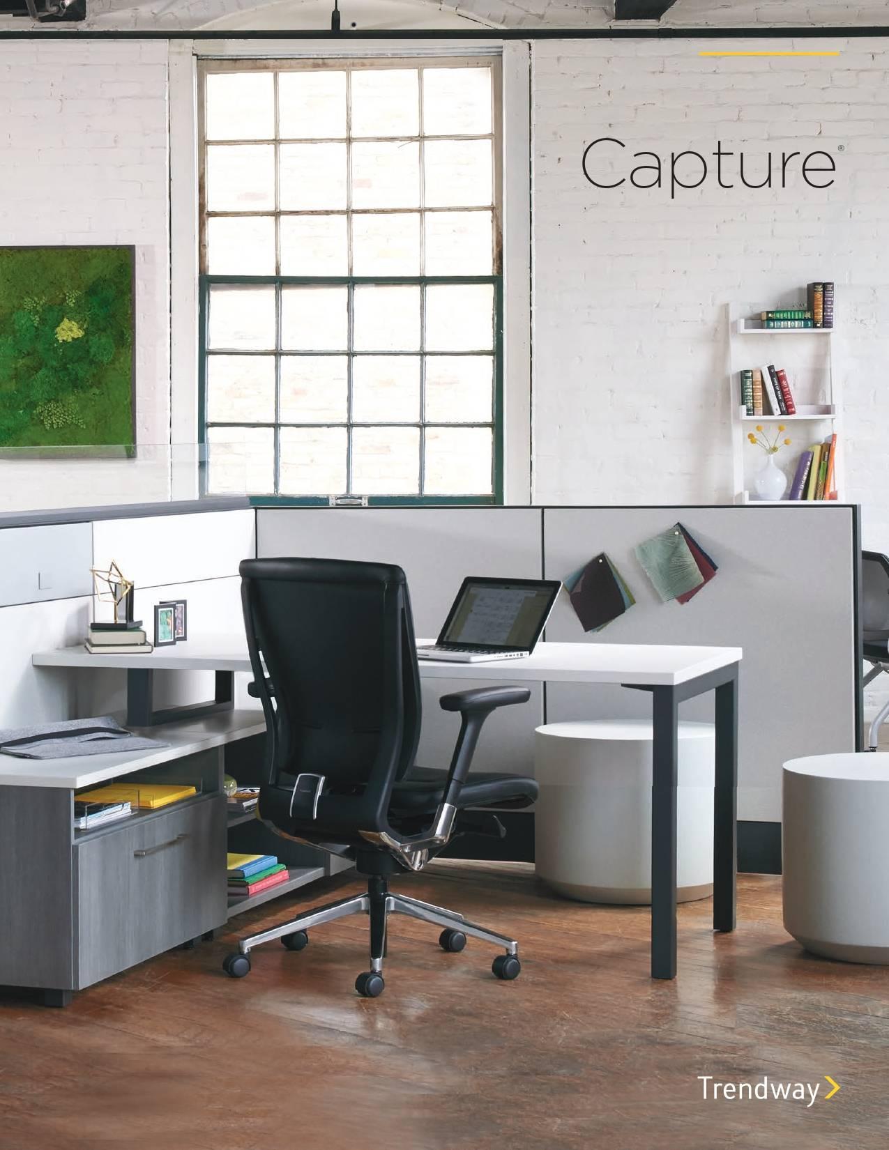 TrendwayFurniture Capture Systems Brochure
