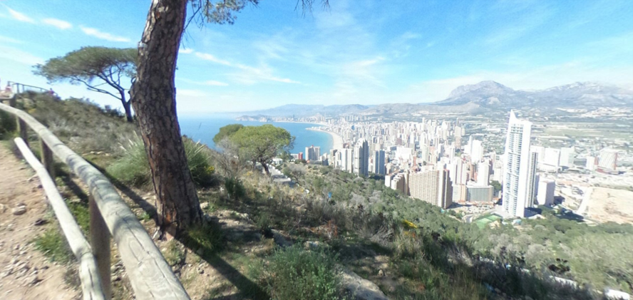 Benidorm, Spain - trail.png