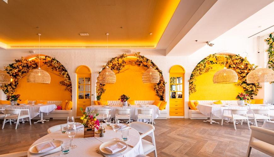 صورة Myrra Restaurant And Cafe