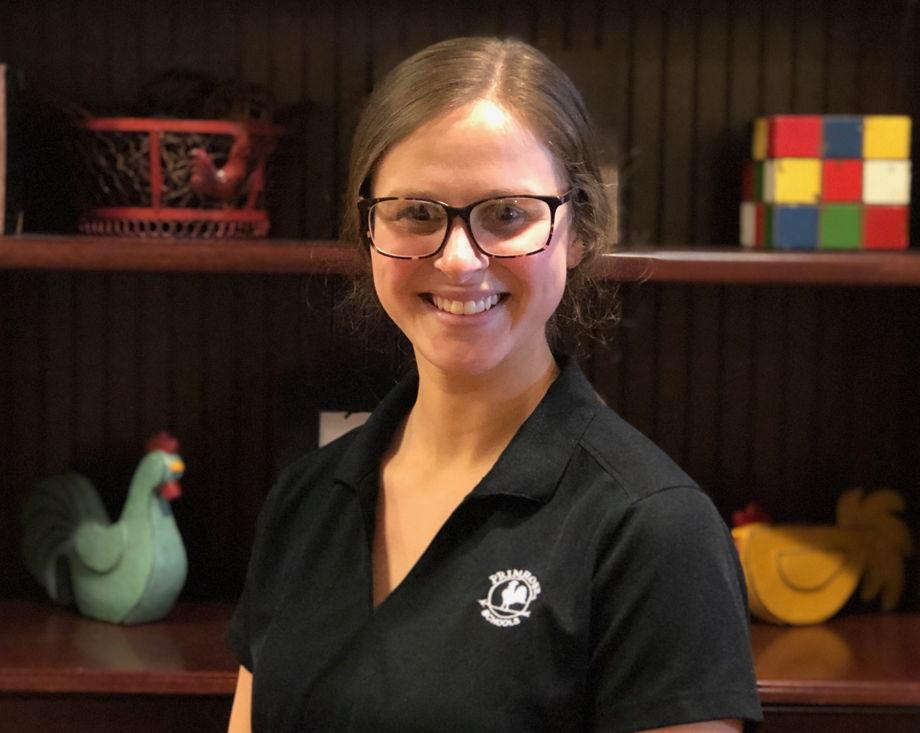 Ms. Corbeil , Private Pre-Kindergarten Teacher