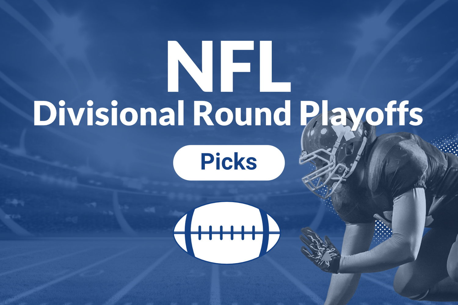 NFL Divisional Round Playoffs: Packers, Chiefs Heavily Favored