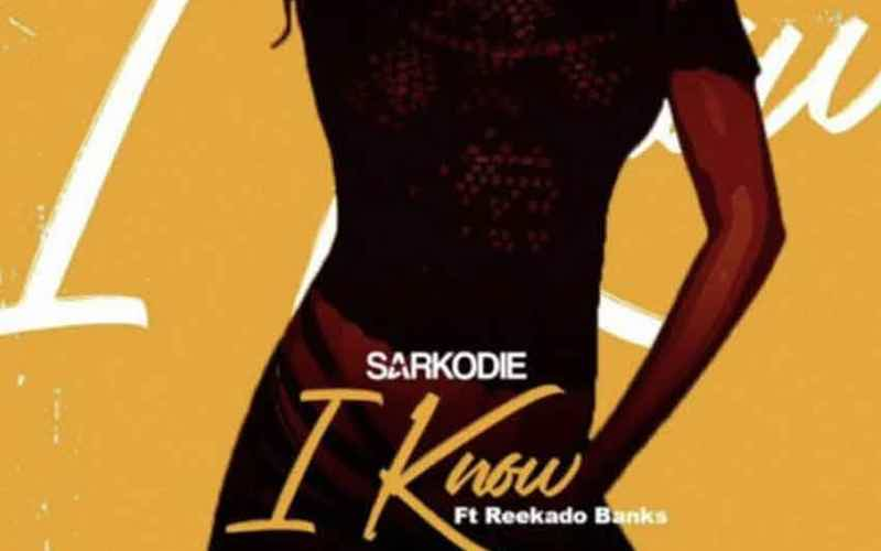 """Sarkodie's """"I Know"""" Sets The Tone For This Year's Valentine Fever"""