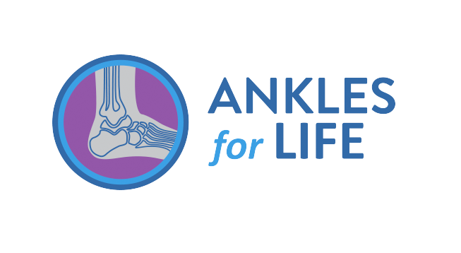 IATA & MOR Partner for Ankles For Life