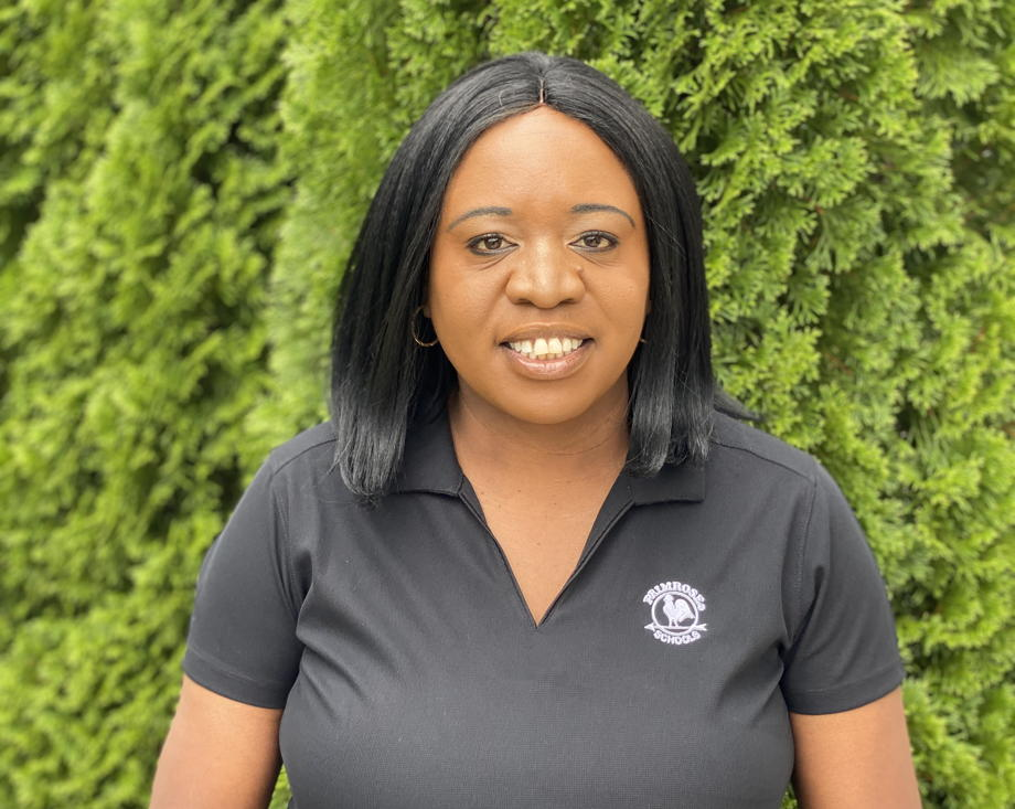 Lucy Ndukwe , Lead Teacher