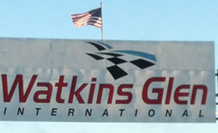 15th Annual Del Val BMW CCA Watkins Glen HPDE