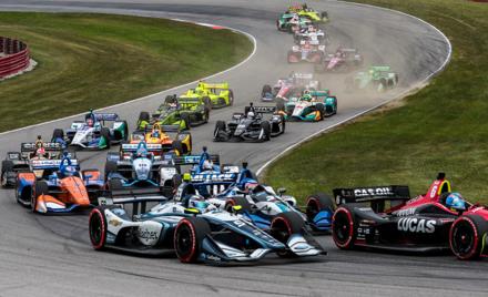 Honda Indy 200-IndyCar-(F&C) info on Jul 26, 2019 (759171