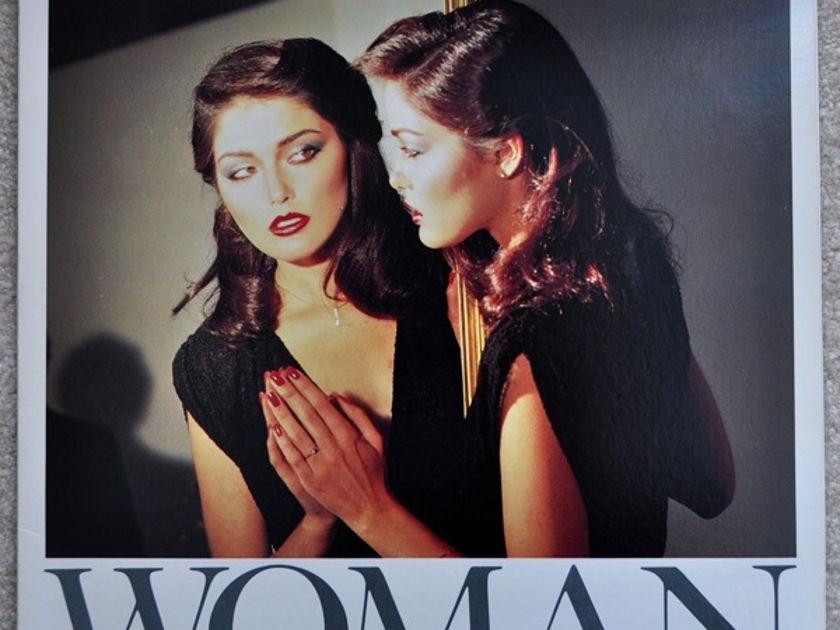 "Burt Bacharach - ""Woman"" lp...SEALED OOP on vinyl"