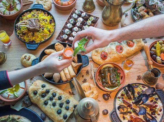 صورة Feast Restaurant