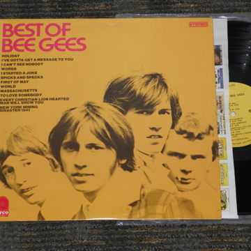 """Best Of Bee Gees"""