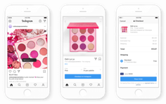 Instagram On-Platform Shopping Options for Holidays