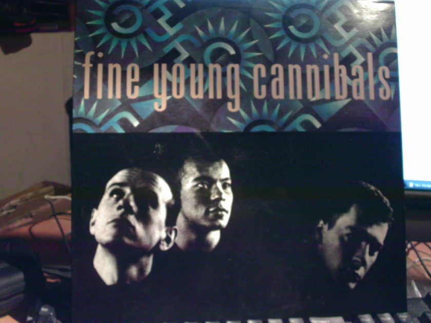 FINE YOUNG CANNIBALS - SAME