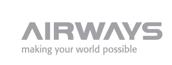 Airways Training Centre logo