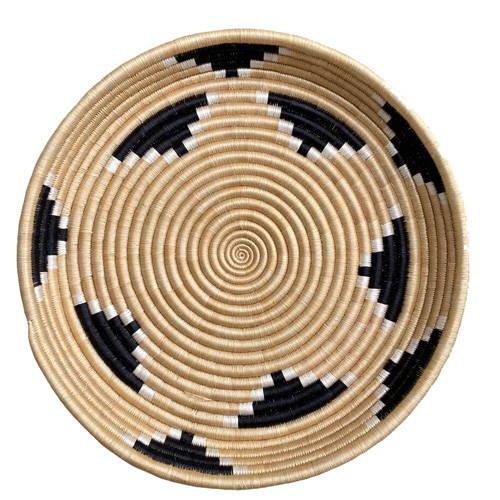 Tonga basket and africa wall hanging baskets