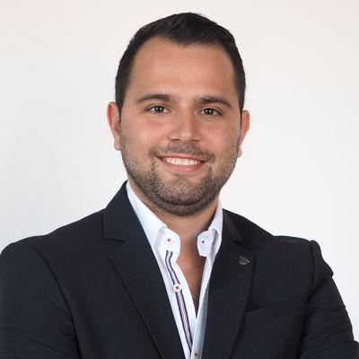 Elie Edery - Courtier immobilier agréé