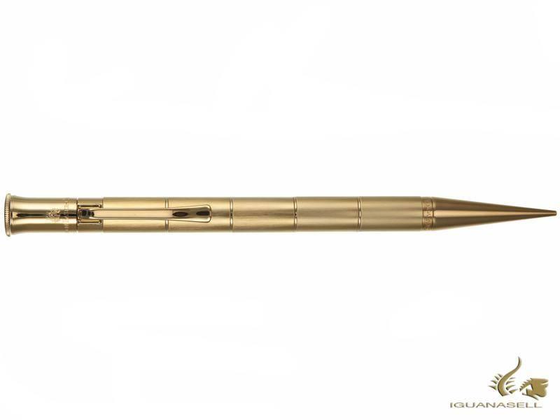 graf von faber-castell classic anello mechanical pencil
