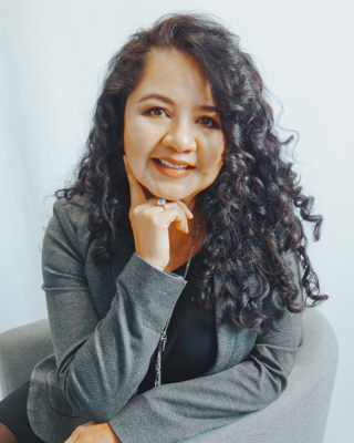 Katia Moreno