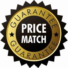 Prijs match garantie