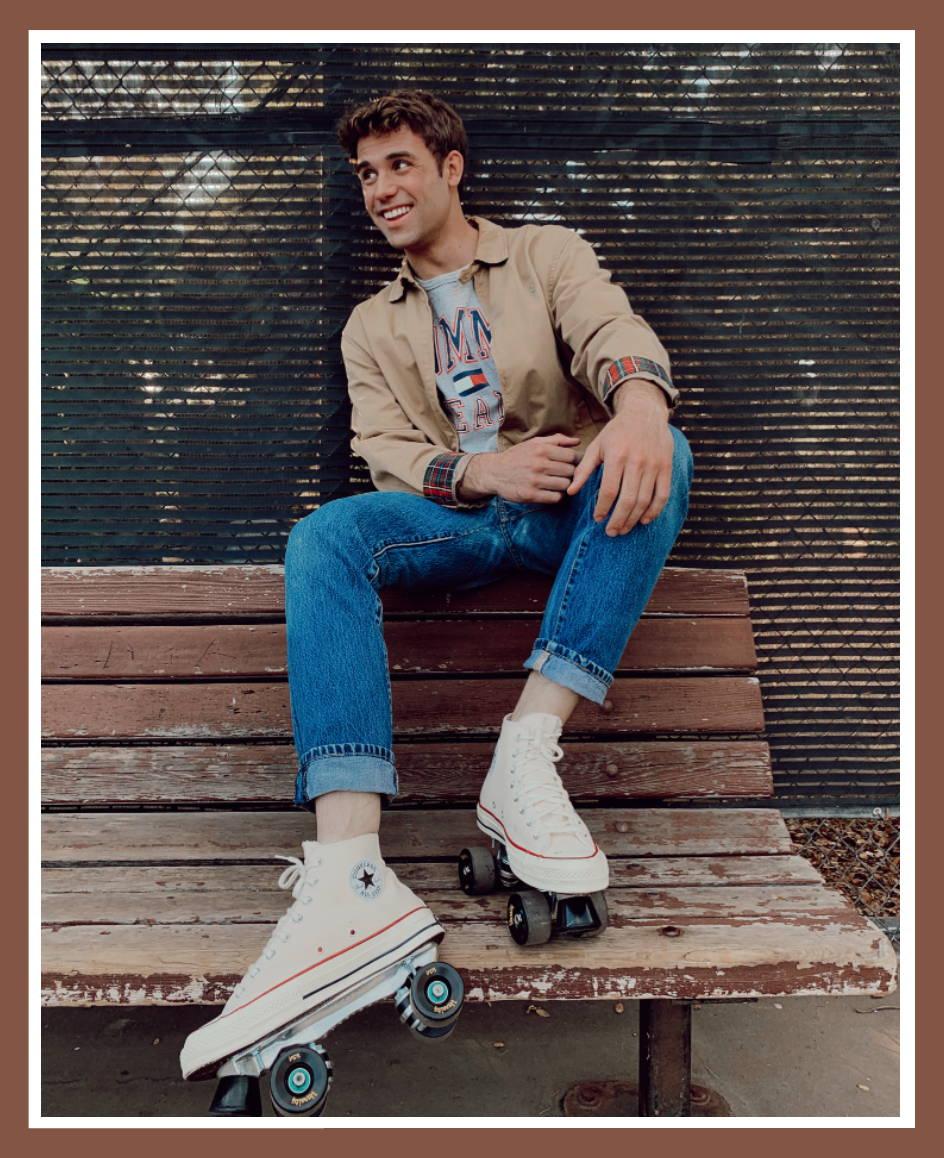 jacob roller skates
