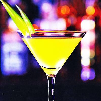 photo cocktail Miami Beach