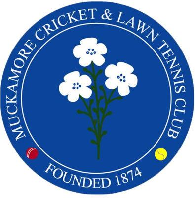 Muckamore Cricket Club Logo