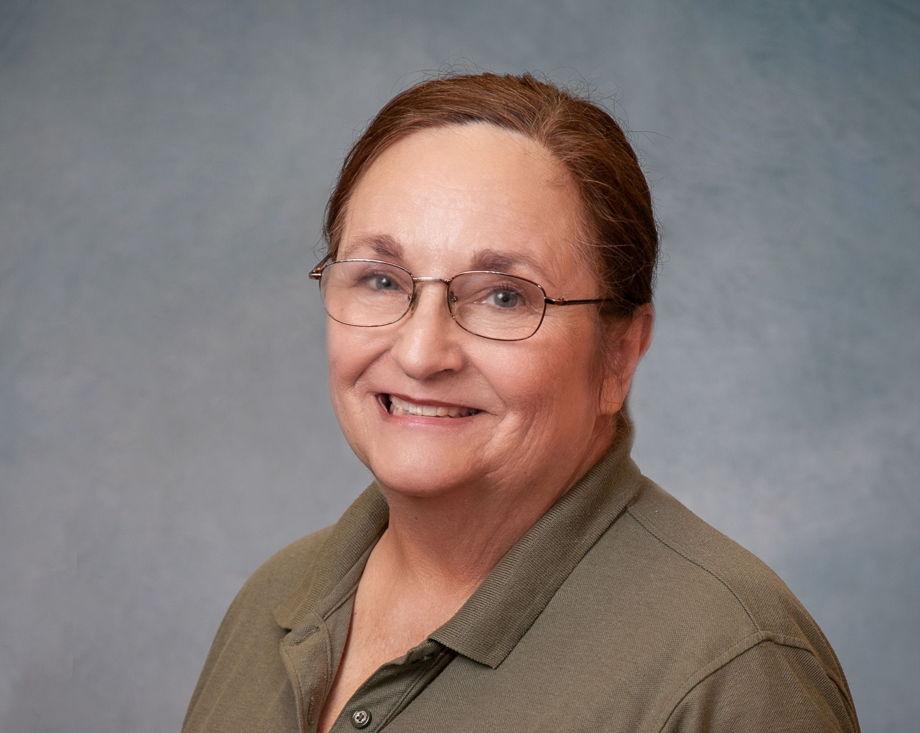 Ms. Kelley , Infant I Support Teacher