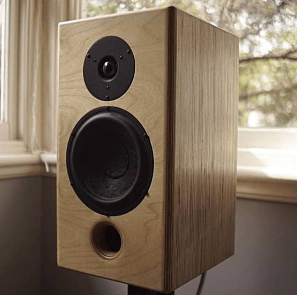 Plywood Speakers Featuring Sydney Plywood Supplier Plyco 's Products