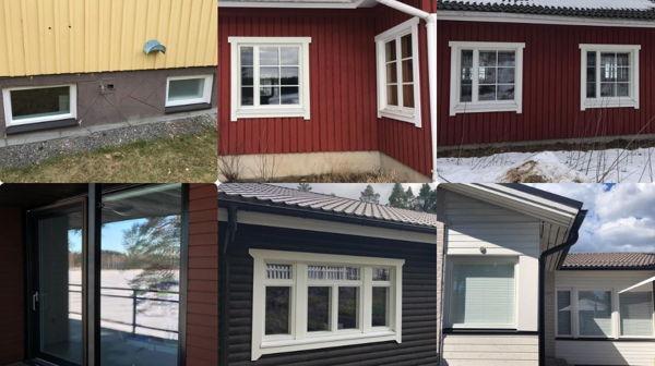 Ikkunasepät Oy, Vantaa