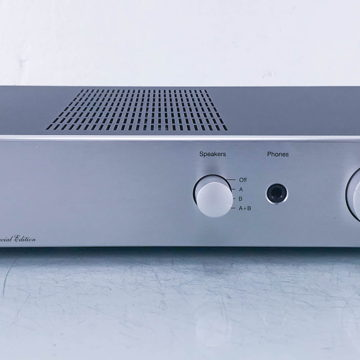 Classic 5350 SE Stereo Integrated Amplifier; 5350SE