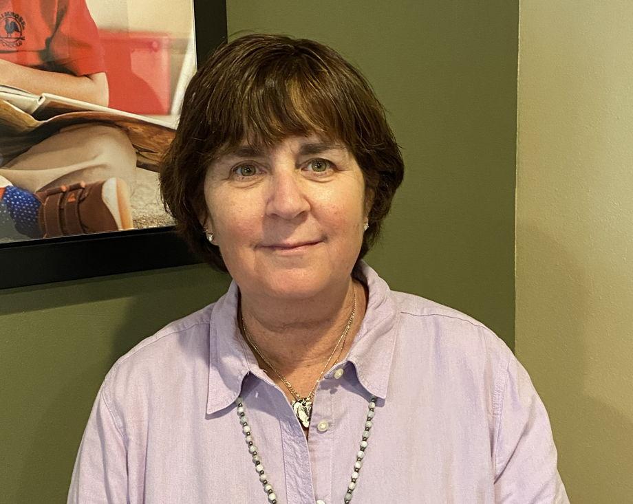 Debora Smith , Teacher