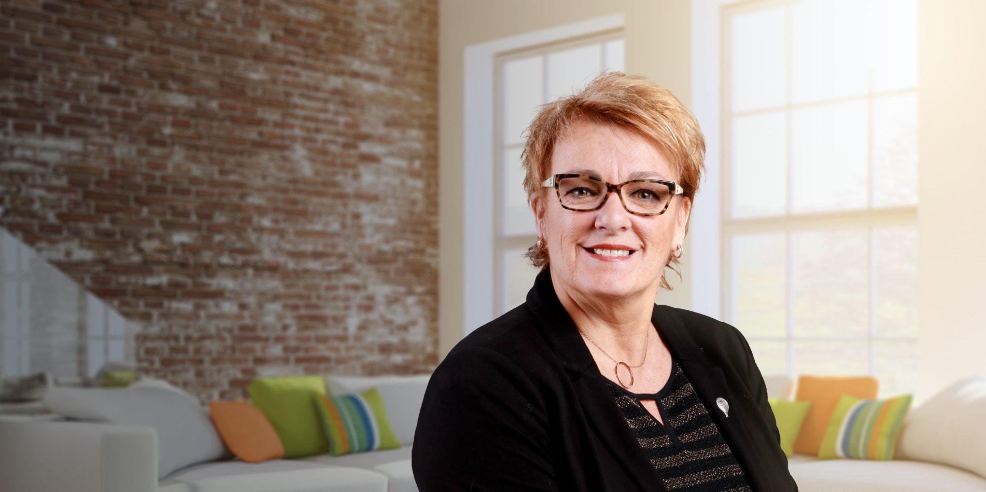 Marie-Josée Brown