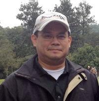 Douglas Mira