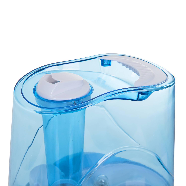 Humidifier 3